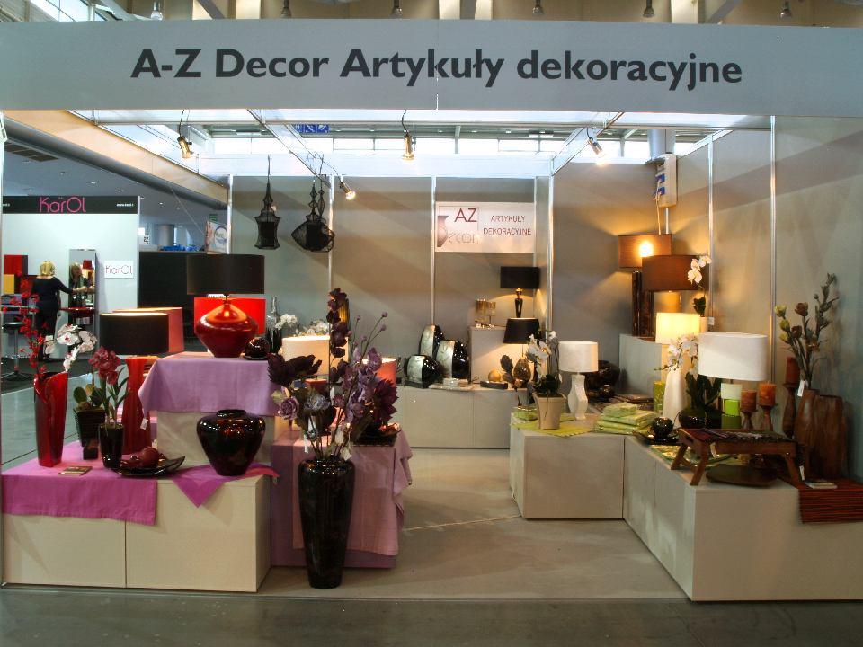 Home Decor 2015 – inner decoration fair | A-Z Decor